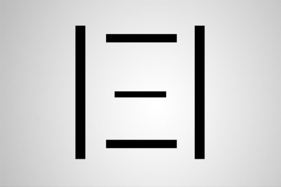 Logo for HE3
