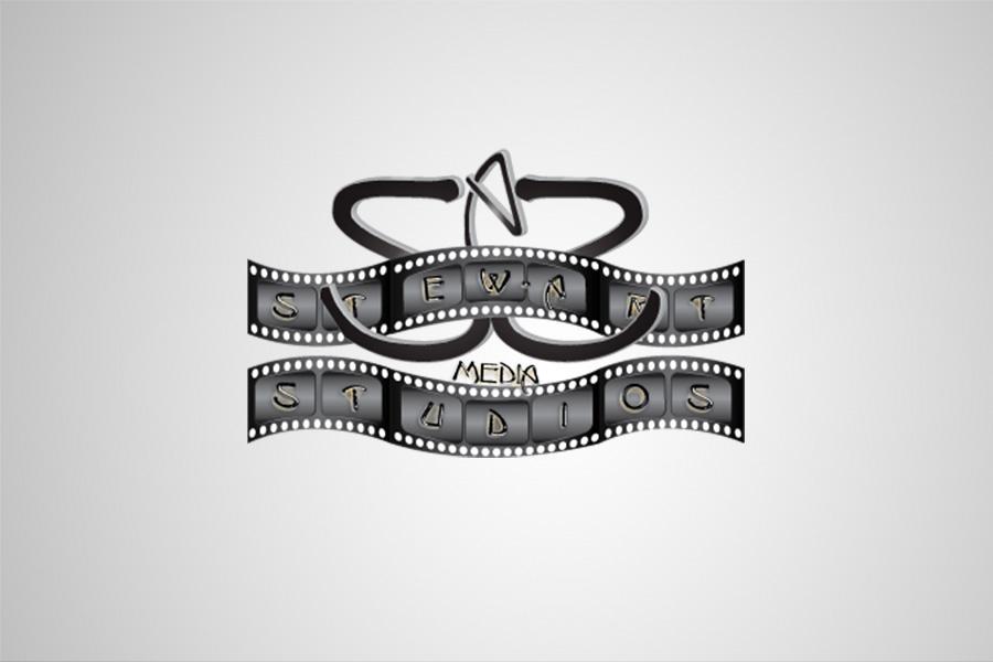 Logo for StewArt Media Studios