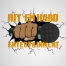 Hit Em Hard Entertainment Logo